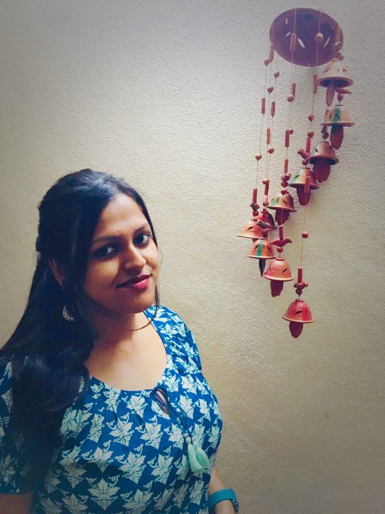 Suvathy (Nivriti) Banerjee