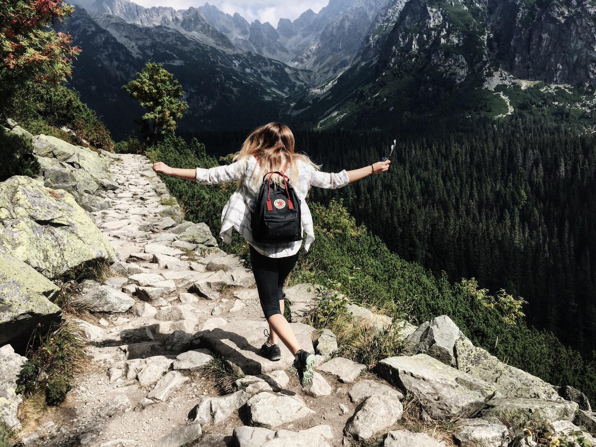 Fascinating reasons to travel solo 5