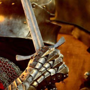 Finding reality in Game of Thrones 4