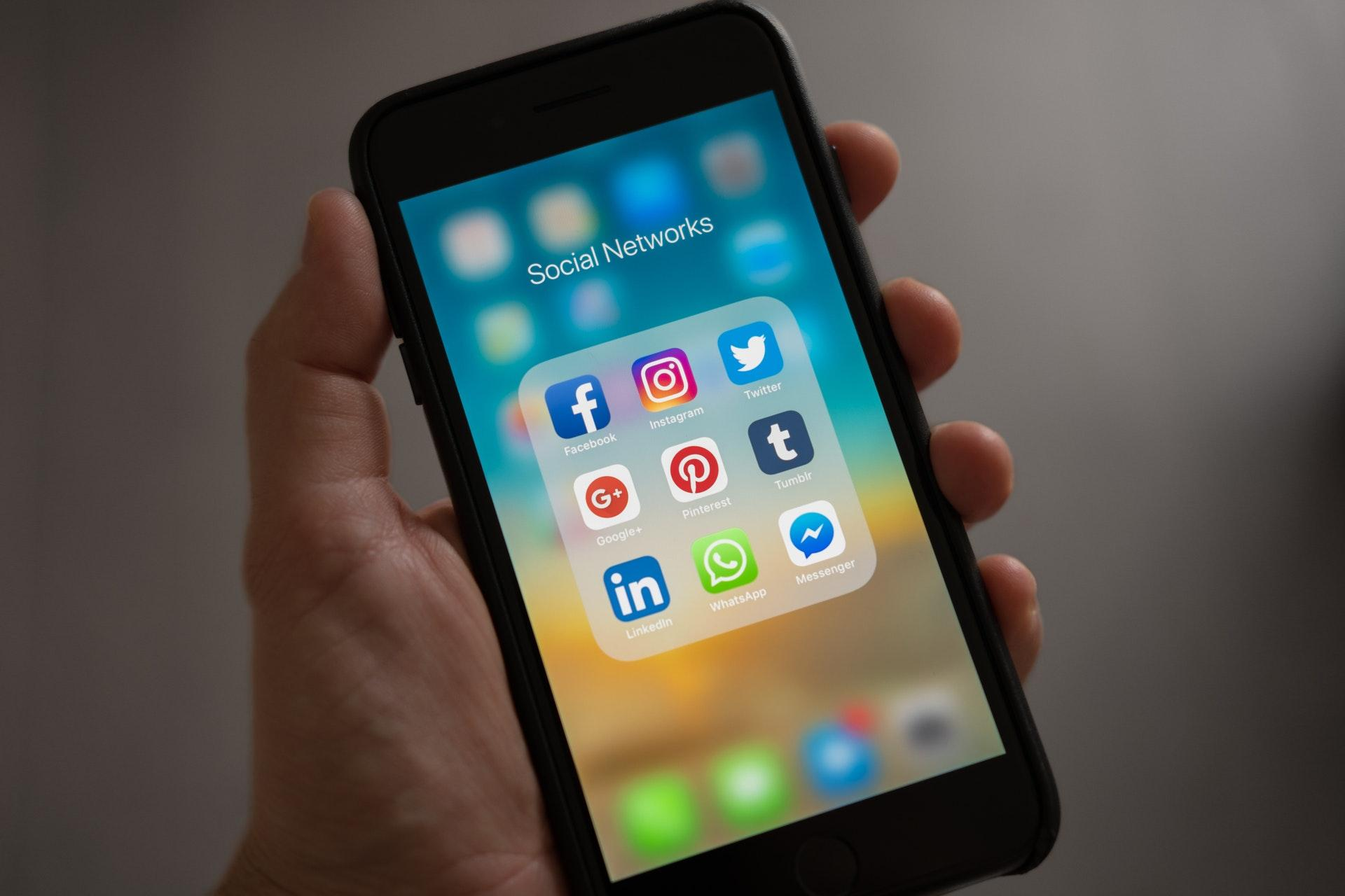 Social Media is an Illusion