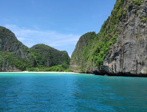 My trip to Thailand (Bangkok & Krabi)