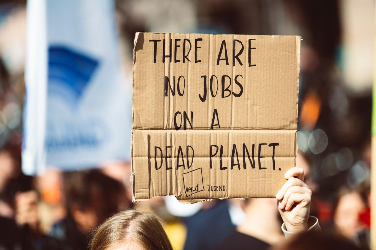 Who is Greta Thunberg? 3 Things you should know to confront the climate crisis 2
