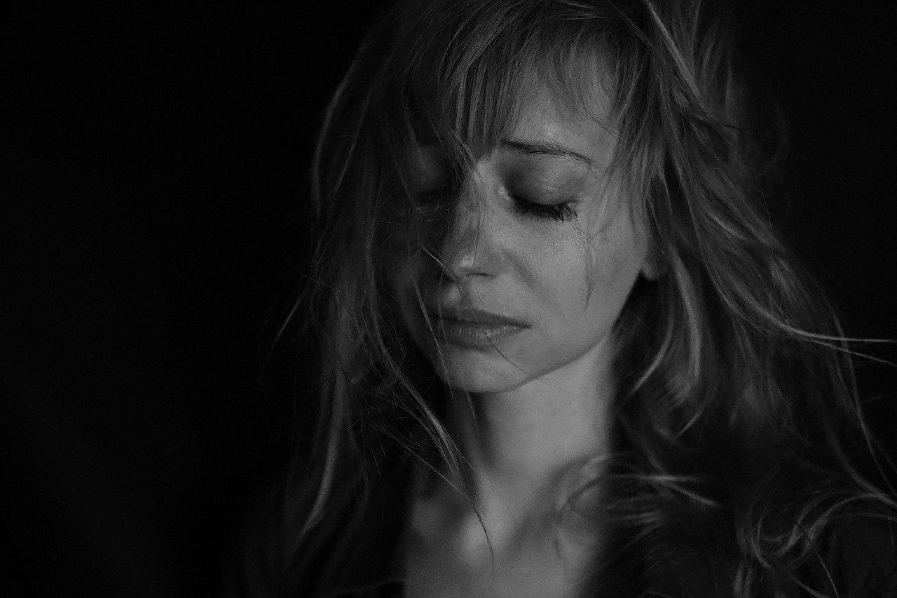 In the darkest of my mind 3