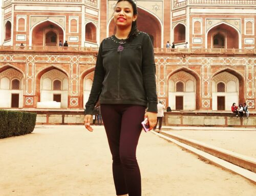 Trip to The Capital of India