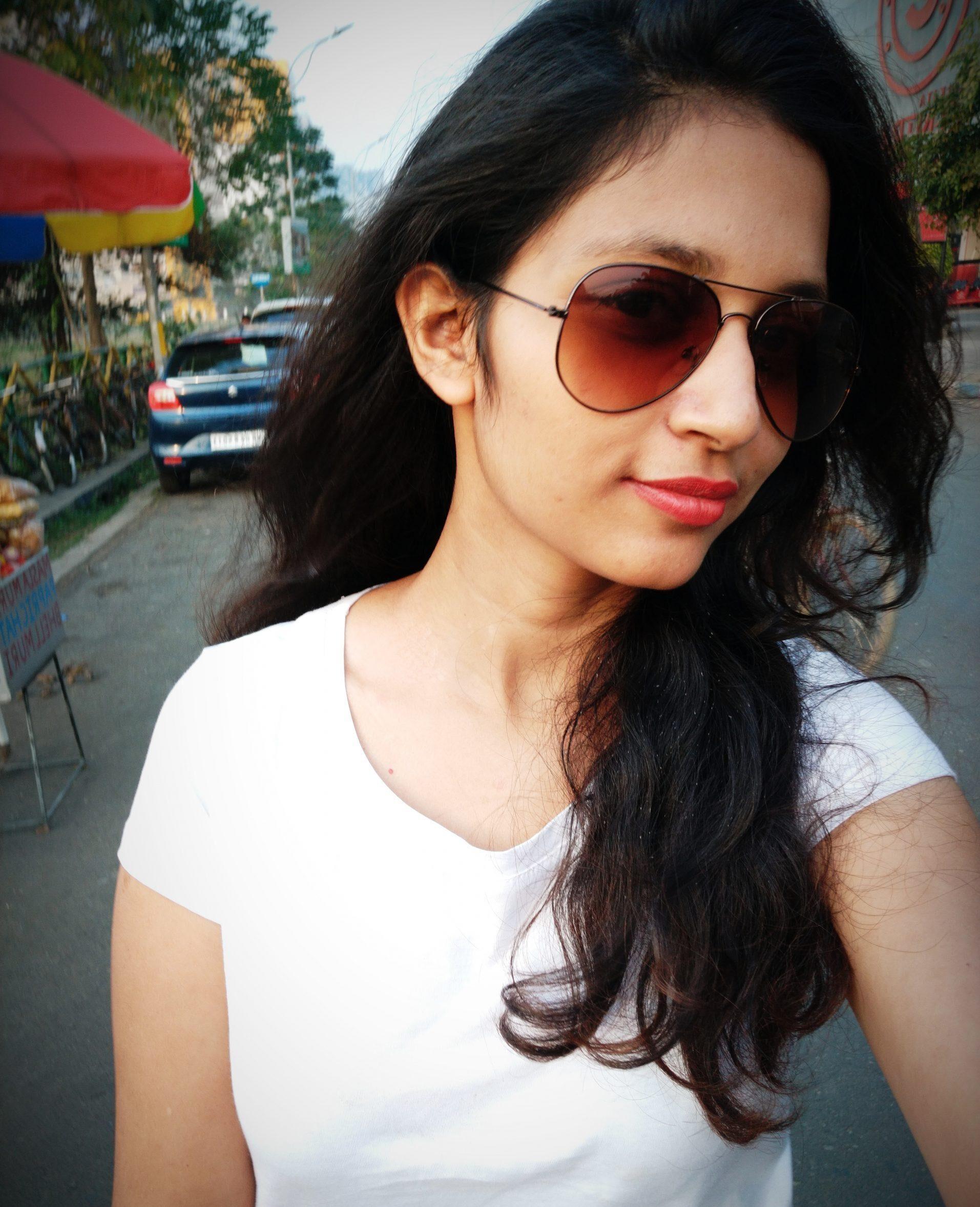 Tripsha Ghosh