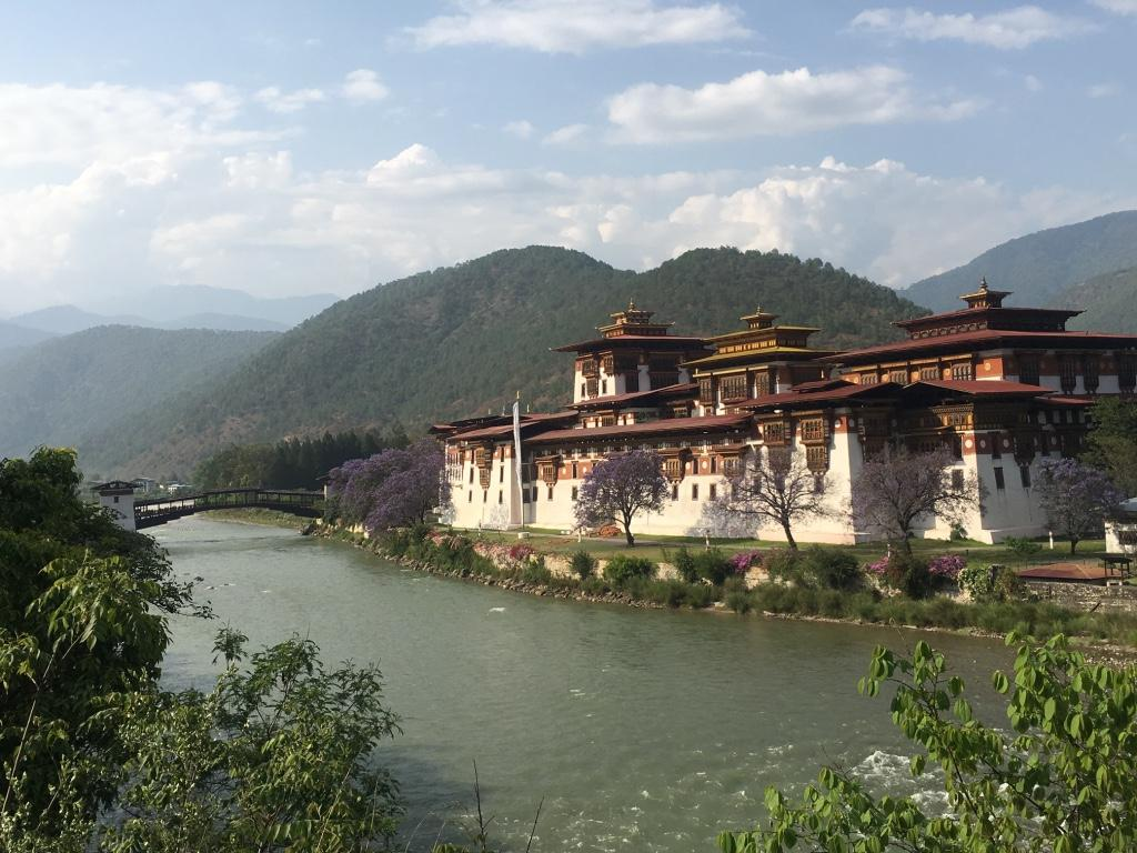 Best Places to visit in Bhutan 1