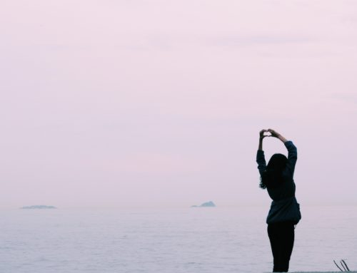 Why self-love is more important than relationships