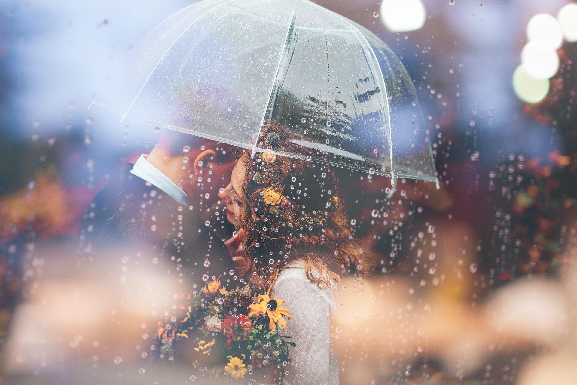 Let it rain 6